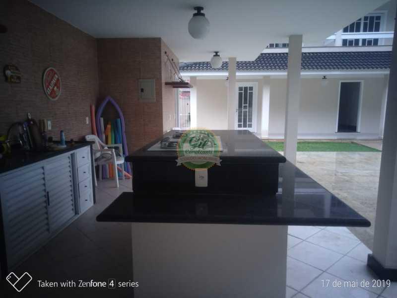 14764297-48c2-4d45-a30e-1cc6e0 - Casa em Condominio À Venda - Taquara - Rio de Janeiro - RJ - CS2307 - 21