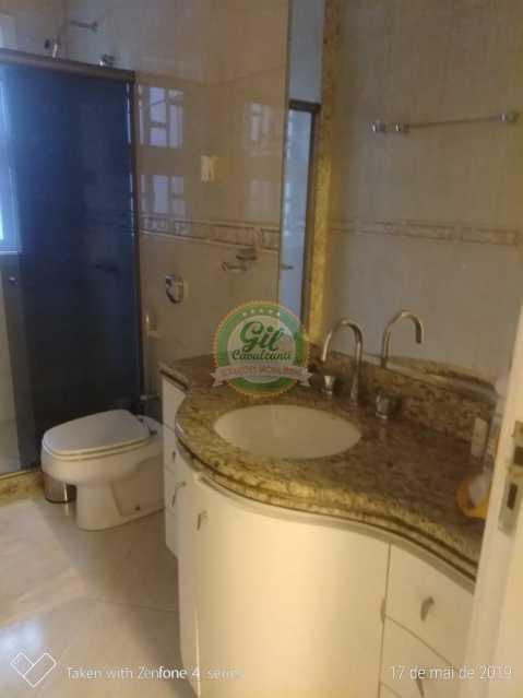 28733127-b760-4107-9934-a9afac - Casa em Condominio À Venda - Taquara - Rio de Janeiro - RJ - CS2307 - 22