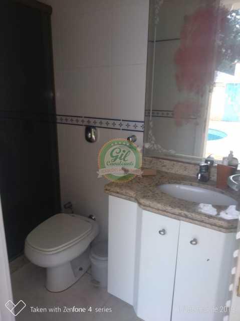 51959855-d858-48bc-a426-e0707b - Casa em Condominio À Venda - Taquara - Rio de Janeiro - RJ - CS2307 - 23