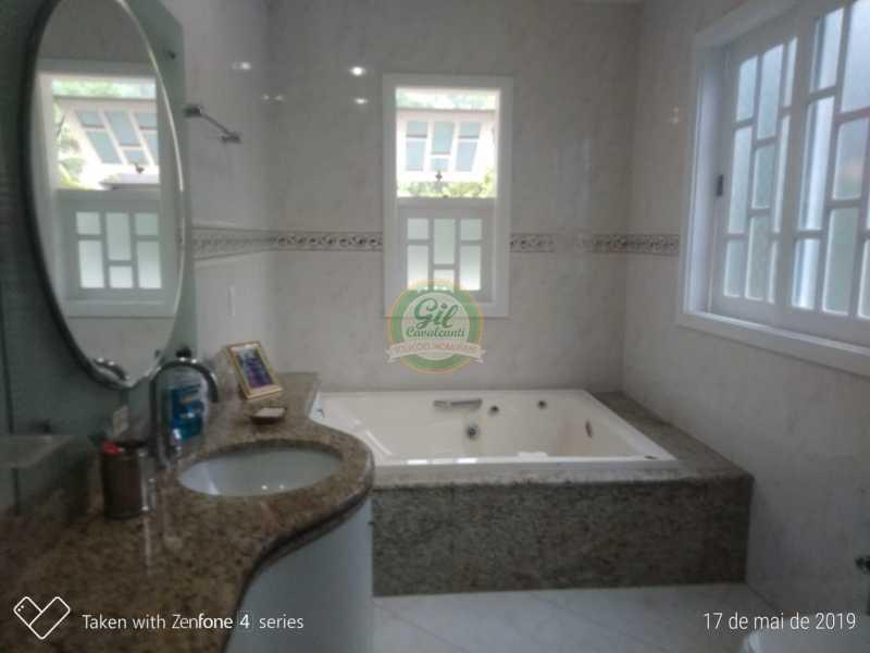 ce2766de-1a83-4fb3-be49-4d332b - Casa em Condominio À Venda - Taquara - Rio de Janeiro - RJ - CS2307 - 24