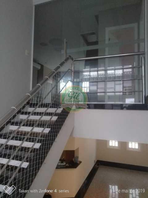 d230a68a-9f00-47ec-9a28-a65298 - Casa em Condominio À Venda - Taquara - Rio de Janeiro - RJ - CS2307 - 17