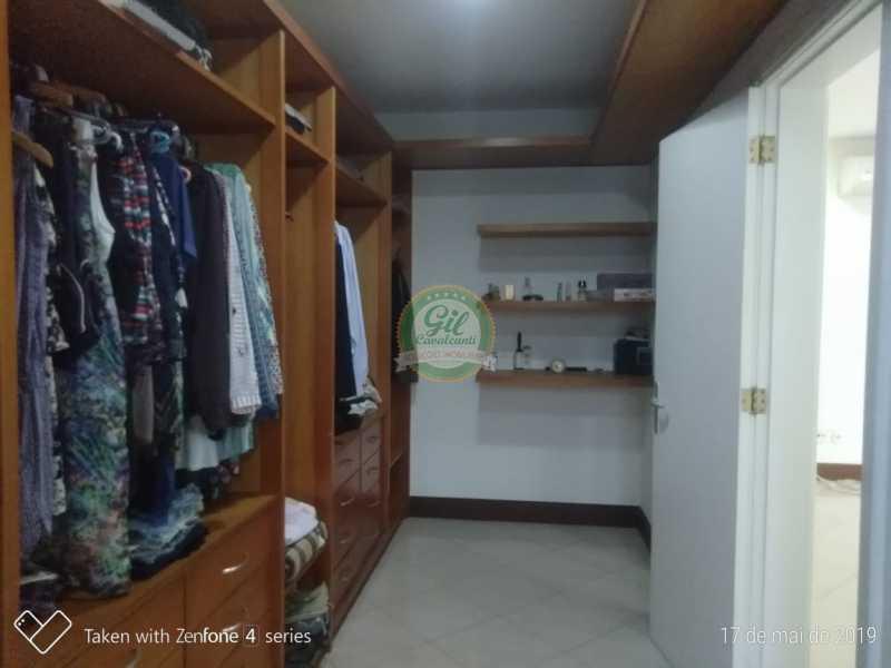 e7eb7042-0d43-4b7e-94ef-dc8c47 - Casa em Condominio À Venda - Taquara - Rio de Janeiro - RJ - CS2307 - 25