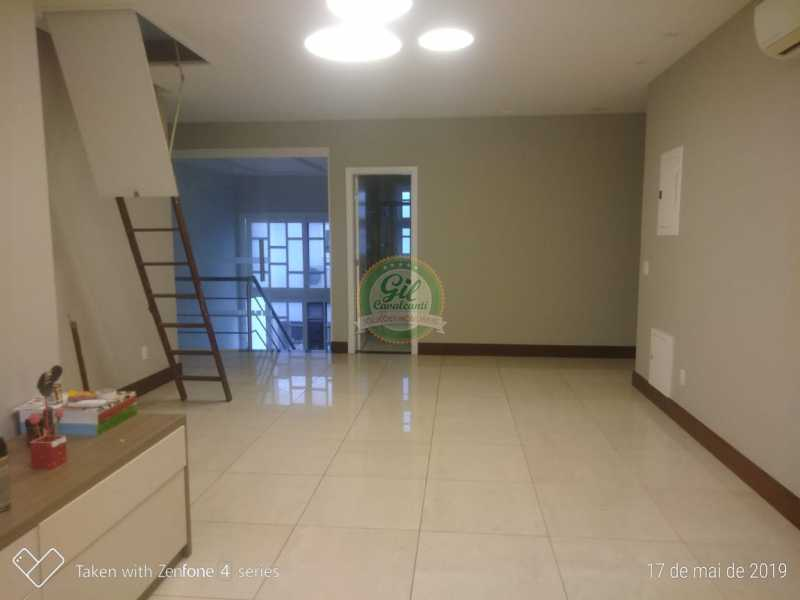 e39f1609-4caa-4447-8cef-467931 - Casa em Condominio À Venda - Taquara - Rio de Janeiro - RJ - CS2307 - 9