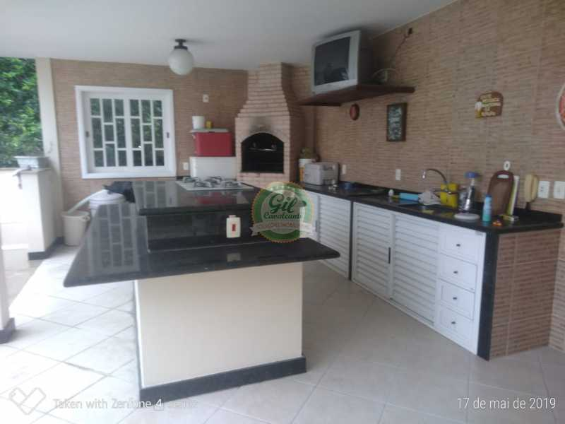 e99713a4-9773-4821-998a-e59182 - Casa em Condominio À Venda - Taquara - Rio de Janeiro - RJ - CS2307 - 31