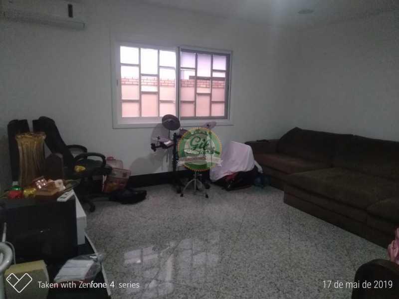 ec82e3d8-1960-4dc4-a6a7-ff03fd - Casa em Condominio À Venda - Taquara - Rio de Janeiro - RJ - CS2307 - 27