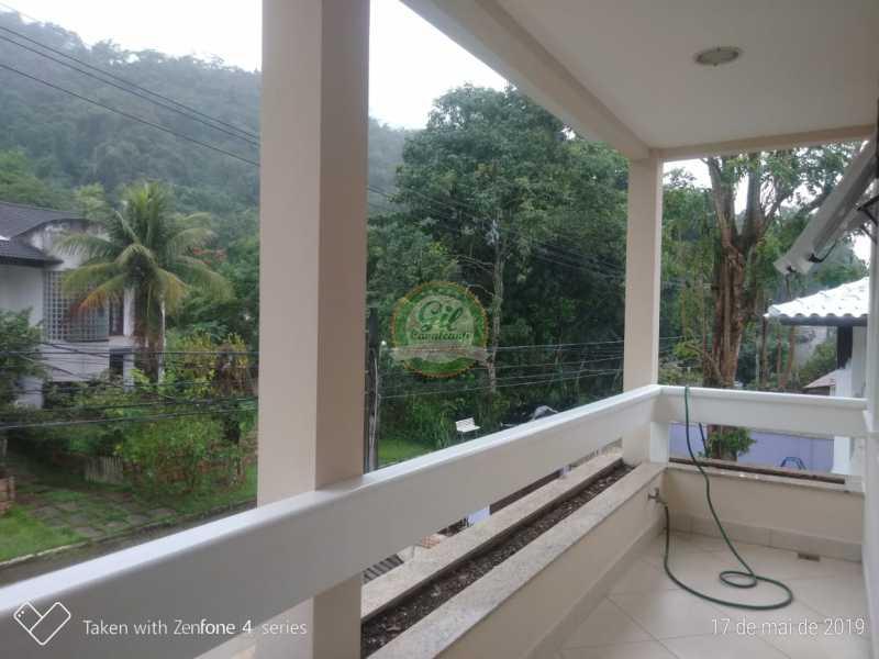 f508f1a6-0c03-4109-a058-d9d5fa - Casa em Condominio À Venda - Taquara - Rio de Janeiro - RJ - CS2307 - 28