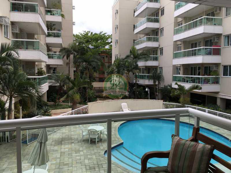 31d2e75b-41fe-4ba8-a7a6-9371a8 - Apartamento Jacarepaguá,Rio de Janeiro,RJ À Venda,3 Quartos,113m² - AP1858 - 14