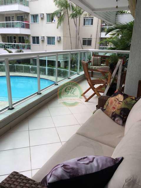 85f789ed-983f-48f1-b906-03735d - Apartamento Jacarepaguá,Rio de Janeiro,RJ À Venda,3 Quartos,113m² - AP1858 - 15