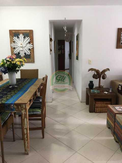 491bfc72-e27d-4164-9aa9-598809 - Apartamento Jacarepaguá,Rio de Janeiro,RJ À Venda,3 Quartos,113m² - AP1858 - 3