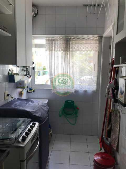 886d8678-1867-49b5-9a3d-0765b3 - Apartamento Jacarepaguá,Rio de Janeiro,RJ À Venda,3 Quartos,113m² - AP1858 - 6