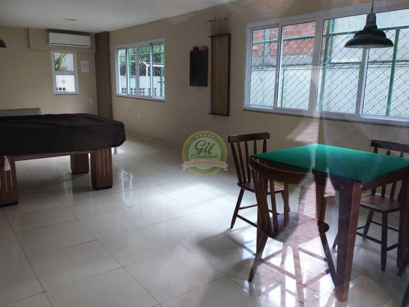 cc432f0c-ec75-4e46-a060-22db41 - Apartamento Jacarepaguá,Rio de Janeiro,RJ À Venda,3 Quartos,113m² - AP1858 - 25