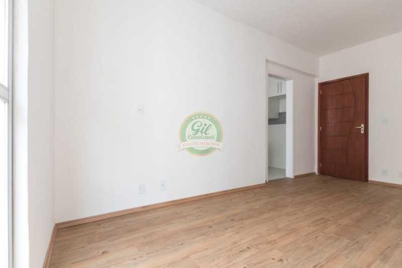 fotos-5 - Apartamento São Francisco Xavier, Rio de Janeiro, RJ À Venda, 2 Quartos, 55m² - AP1860 - 6