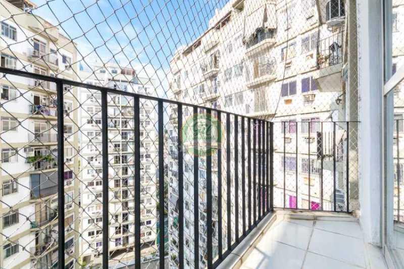 fotos-6 - Apartamento São Francisco Xavier, Rio de Janeiro, RJ À Venda, 2 Quartos, 55m² - AP1860 - 7