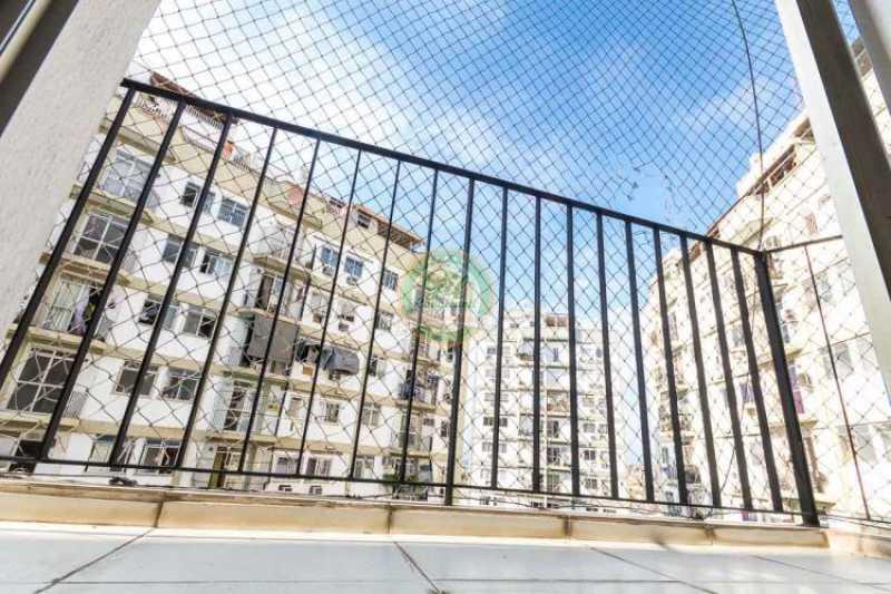 fotos-7 - Apartamento São Francisco Xavier, Rio de Janeiro, RJ À Venda, 2 Quartos, 55m² - AP1860 - 8