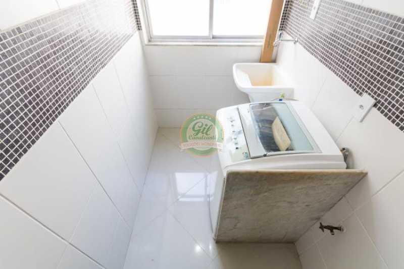 fotos-11 - Apartamento São Francisco Xavier, Rio de Janeiro, RJ À Venda, 2 Quartos, 55m² - AP1860 - 12
