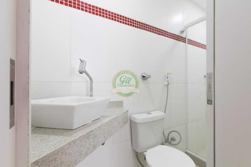 fotos-18 - Apartamento São Francisco Xavier, Rio de Janeiro, RJ À Venda, 2 Quartos, 55m² - AP1860 - 19