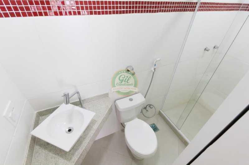 fotos-19 - Apartamento São Francisco Xavier, Rio de Janeiro, RJ À Venda, 2 Quartos, 55m² - AP1860 - 20