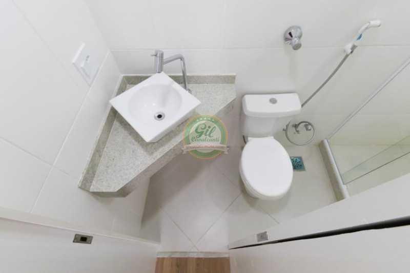 fotos-20 - Apartamento São Francisco Xavier, Rio de Janeiro, RJ À Venda, 2 Quartos, 55m² - AP1860 - 21
