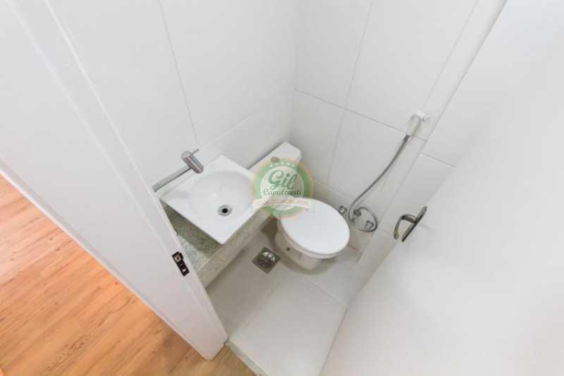 fotos-26 - Apartamento São Francisco Xavier, Rio de Janeiro, RJ À Venda, 2 Quartos, 55m² - AP1860 - 27