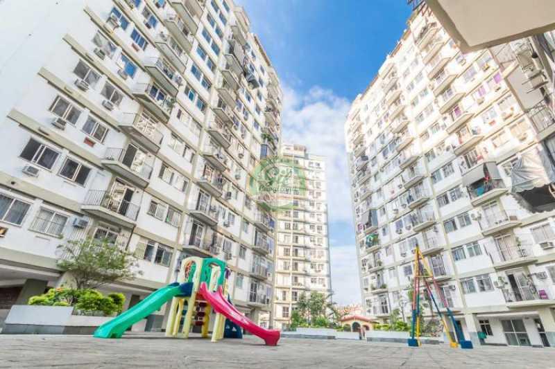 fotos-30 - Apartamento São Francisco Xavier, Rio de Janeiro, RJ À Venda, 2 Quartos, 55m² - AP1860 - 30