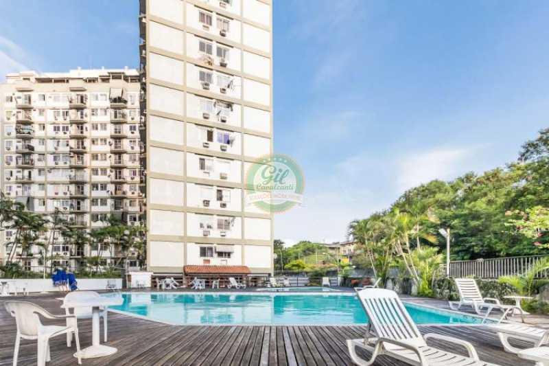 fotos-31 - Apartamento São Francisco Xavier, Rio de Janeiro, RJ À Venda, 2 Quartos, 55m² - AP1860 - 31