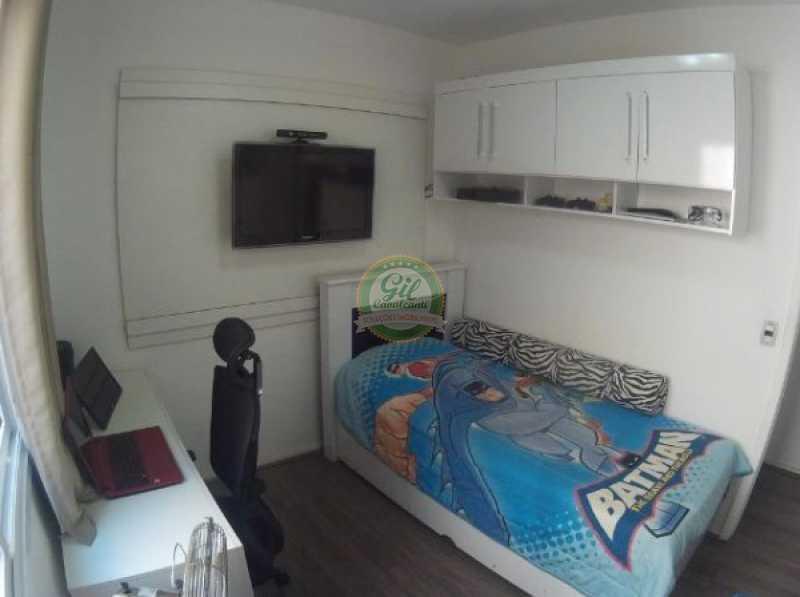 06a8ef7c-0cc8-402a-a713-a1a586 - Apartamento 2 quartos à venda Pechincha, Rio de Janeiro - R$ 266.000 - AP1861 - 7