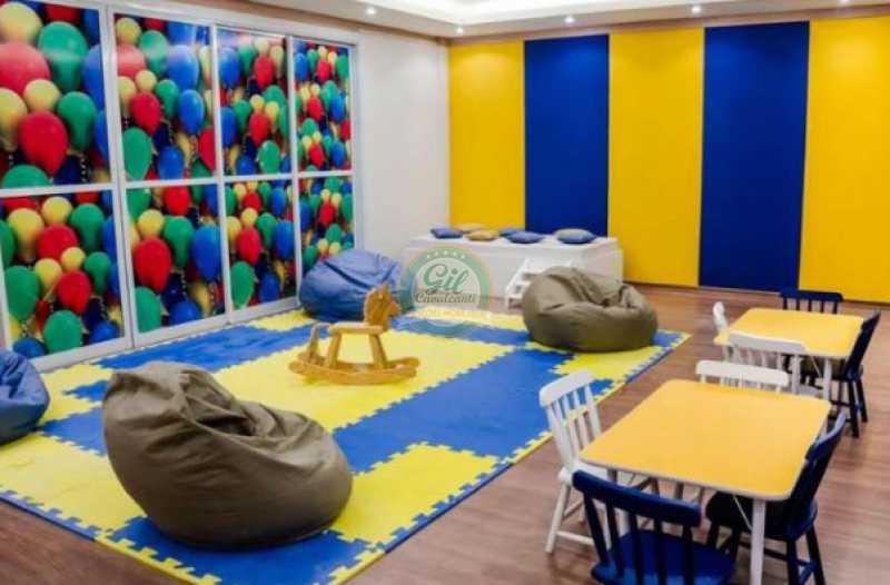 32e6a2be-06d3-4995-a71a-fed3e0 - Apartamento 2 quartos à venda Pechincha, Rio de Janeiro - R$ 266.000 - AP1861 - 18
