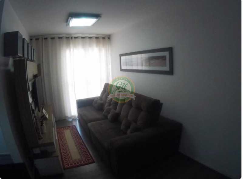 6705c217-f5d6-465b-94ae-aeb183 - Apartamento 2 quartos à venda Pechincha, Rio de Janeiro - R$ 266.000 - AP1861 - 4