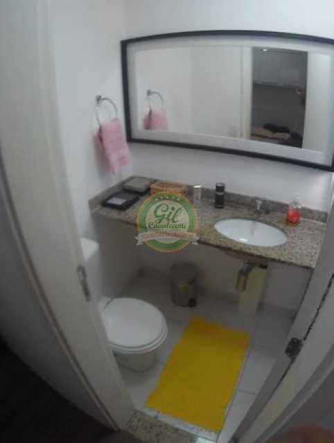 56308a1d-f724-4395-be7d-4d81b9 - Apartamento 2 quartos à venda Pechincha, Rio de Janeiro - R$ 266.000 - AP1861 - 10