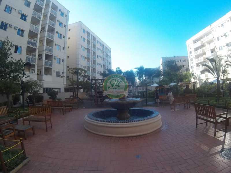 91266fa7-9ff6-42d7-929a-5d84d5 - Apartamento 2 quartos à venda Pechincha, Rio de Janeiro - R$ 266.000 - AP1861 - 3