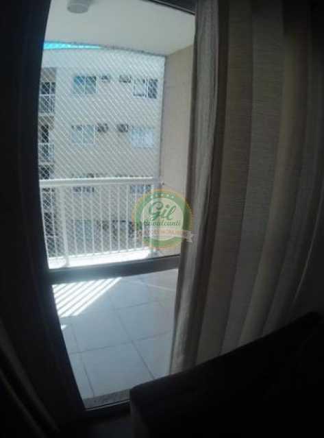 a801cbee-e66b-469b-bd8e-f980c8 - Apartamento 2 quartos à venda Pechincha, Rio de Janeiro - R$ 266.000 - AP1861 - 12