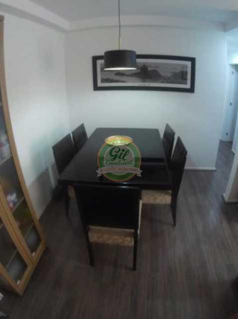 b1e447ed-19b0-4a03-bd17-82777f - Apartamento 2 quartos à venda Pechincha, Rio de Janeiro - R$ 266.000 - AP1861 - 5