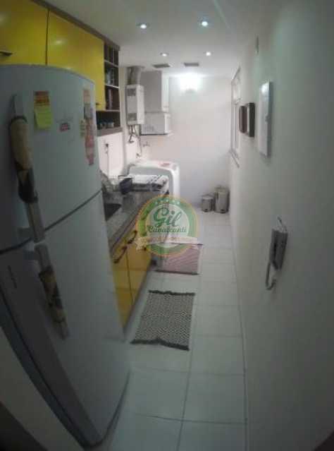 b96d0b79-e979-410d-b3c2-8bdd4a - Apartamento 2 quartos à venda Pechincha, Rio de Janeiro - R$ 266.000 - AP1861 - 13