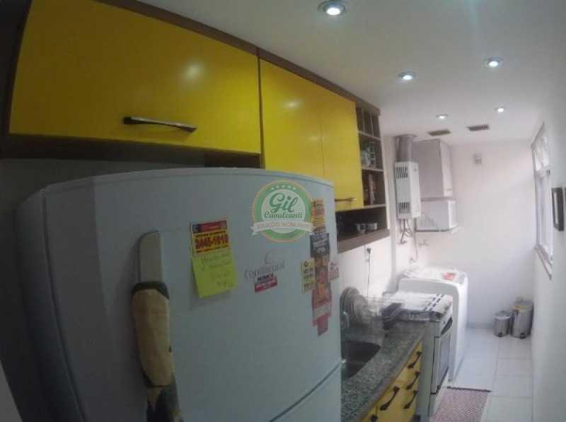 bf4b9e86-a3b9-45be-95a2-63c0e6 - Apartamento 2 quartos à venda Pechincha, Rio de Janeiro - R$ 266.000 - AP1861 - 14