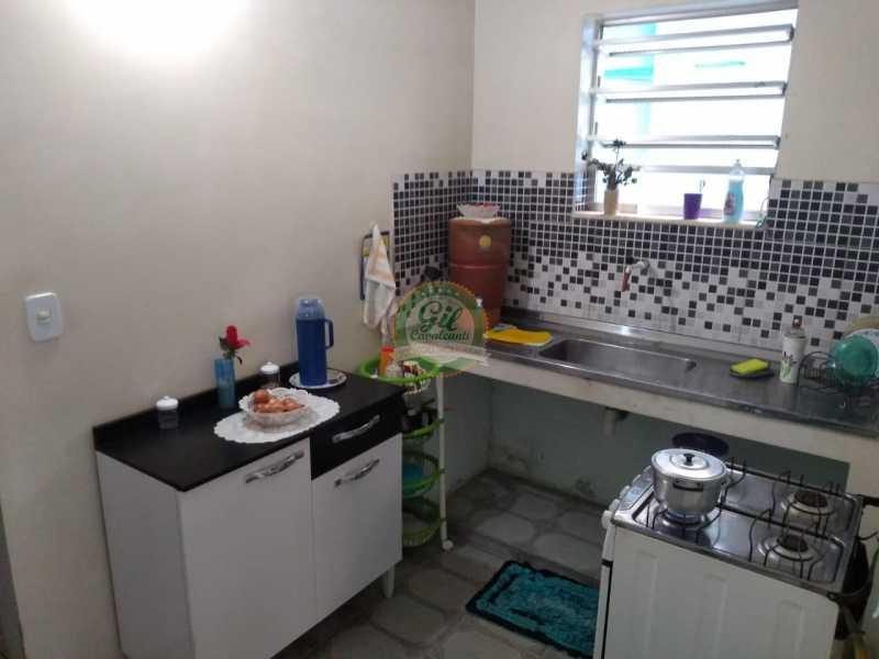 1b9a57de-387b-48db-a15c-2c96da - Casa 3 quartos à venda Jacarepaguá, Rio de Janeiro - R$ 590.000 - CS2309 - 6