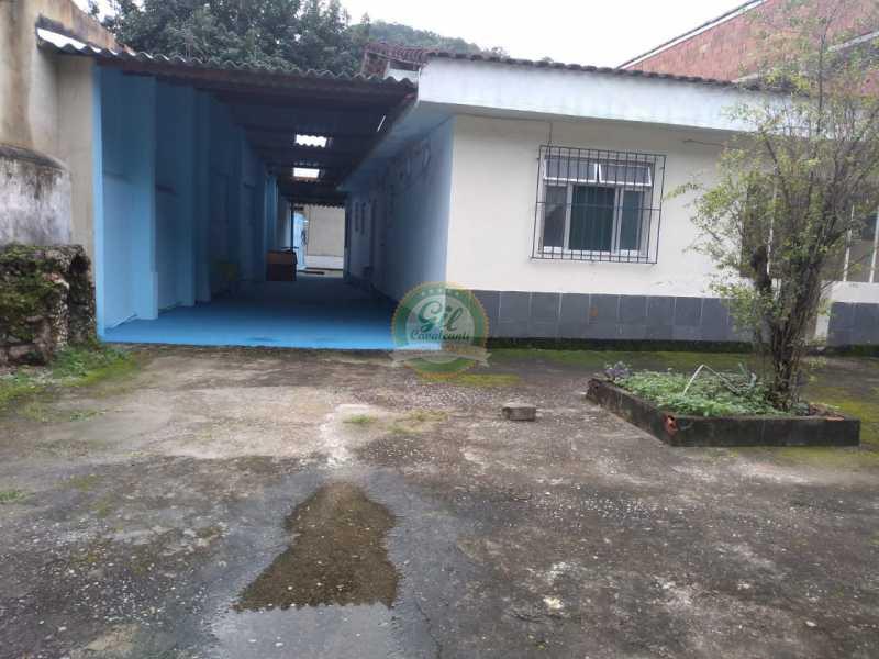 2c3b473d-e479-4d9d-a640-2feb6e - Casa 3 quartos à venda Jacarepaguá, Rio de Janeiro - R$ 590.000 - CS2309 - 24