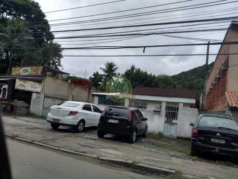 5f32d742-9094-4886-a79d-806c71 - Casa 3 quartos à venda Jacarepaguá, Rio de Janeiro - R$ 590.000 - CS2309 - 9