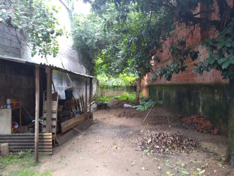 9cfe5d62-5f4a-4935-a0b9-ff49c2 - Casa 3 quartos à venda Jacarepaguá, Rio de Janeiro - R$ 590.000 - CS2309 - 10