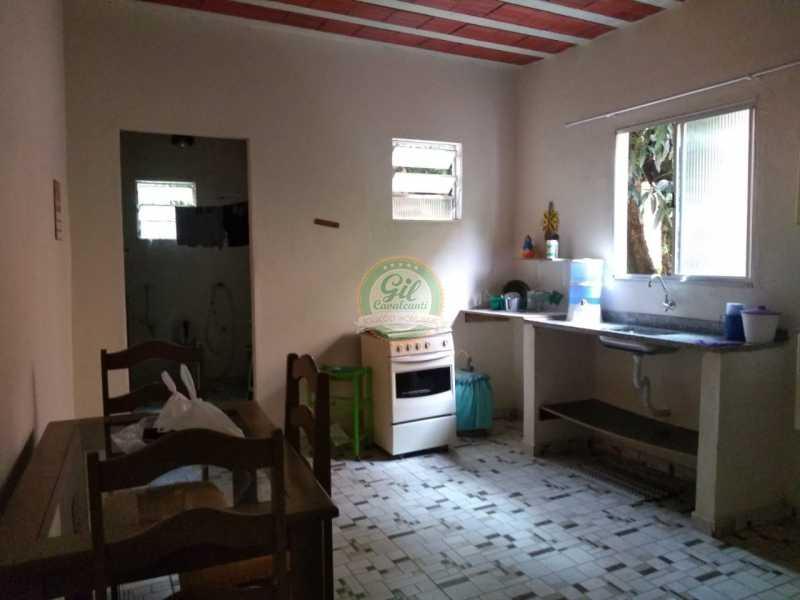 014f1fbb-29bf-4d19-b4e4-3624dd - Casa 3 quartos à venda Jacarepaguá, Rio de Janeiro - R$ 590.000 - CS2309 - 11