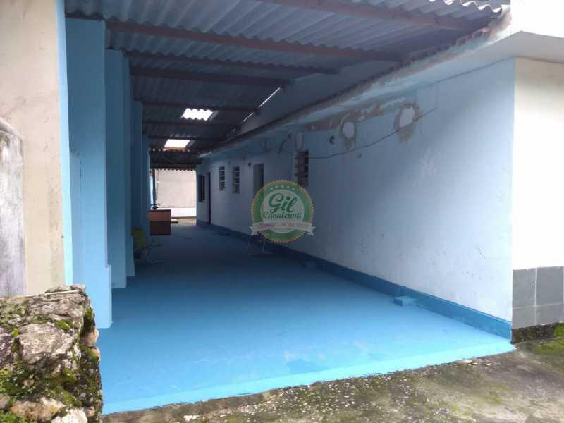 15f9dd56-2e3c-4f3a-8d96-4361a3 - Casa 3 quartos à venda Jacarepaguá, Rio de Janeiro - R$ 590.000 - CS2309 - 25