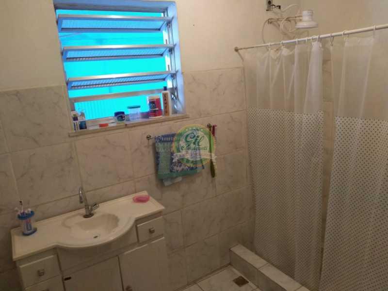 265b9930-2384-40f3-8f47-b281ee - Casa 3 quartos à venda Jacarepaguá, Rio de Janeiro - R$ 590.000 - CS2309 - 12
