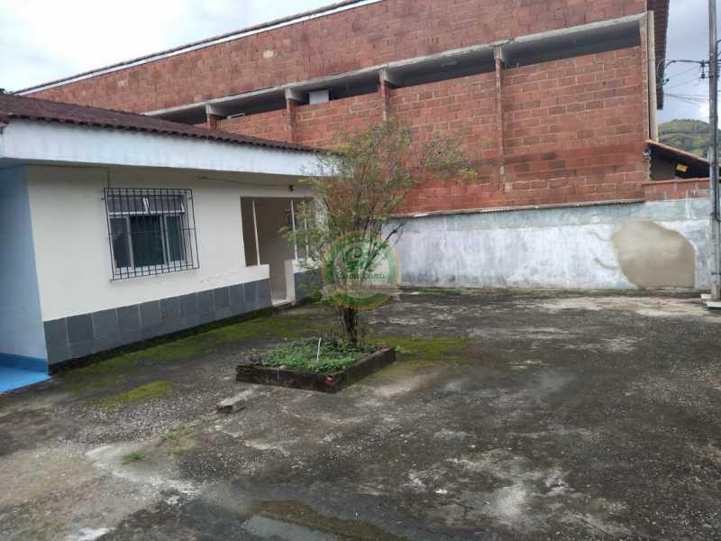 54385831-d159-4191-8f7a-132ed4 - Casa 3 quartos à venda Jacarepaguá, Rio de Janeiro - R$ 590.000 - CS2309 - 23