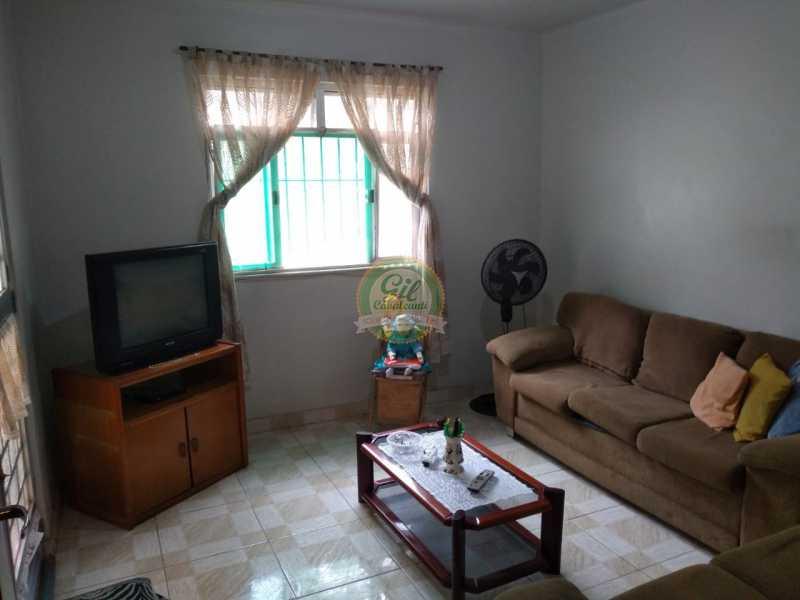 a5ef6e06-ef19-4b9c-a675-b1a9be - Casa 3 quartos à venda Jacarepaguá, Rio de Janeiro - R$ 590.000 - CS2309 - 3