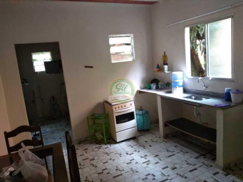 ad6a4f26-00df-482b-af7d-8c2af7 - Casa 3 quartos à venda Jacarepaguá, Rio de Janeiro - R$ 590.000 - CS2309 - 16