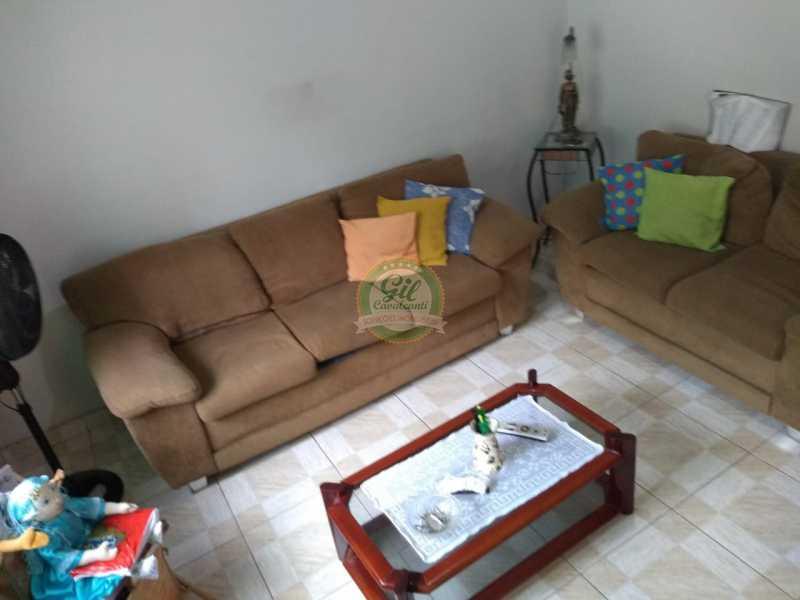 b2dedc2c-7643-44a1-9be0-5c5e6d - Casa 3 quartos à venda Jacarepaguá, Rio de Janeiro - R$ 590.000 - CS2309 - 1