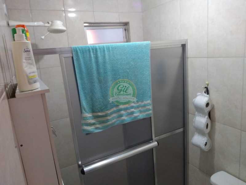 b25aaa02-f25b-41d1-ab99-0c71ce - Casa 3 quartos à venda Jacarepaguá, Rio de Janeiro - R$ 590.000 - CS2309 - 13