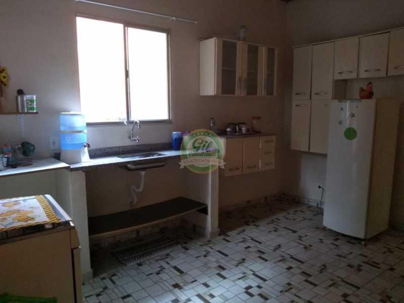 c8718a47-c704-46d5-9337-45594e - Casa 3 quartos à venda Jacarepaguá, Rio de Janeiro - R$ 590.000 - CS2309 - 18