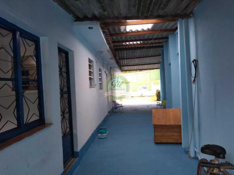 df8cb001-0469-45aa-b1ee-57d716 - Casa 3 quartos à venda Jacarepaguá, Rio de Janeiro - R$ 590.000 - CS2309 - 19