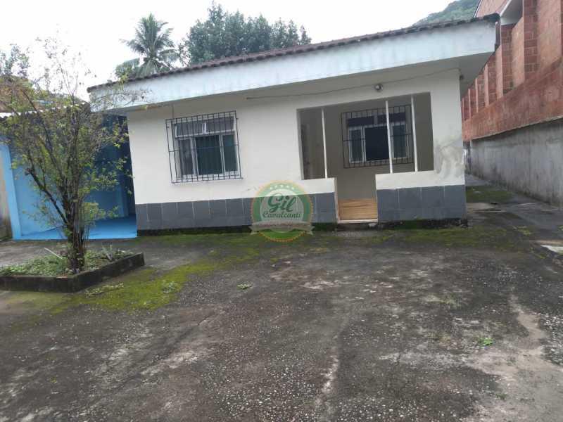 e8521c34-9397-4c50-936d-47bad8 - Casa 3 quartos à venda Jacarepaguá, Rio de Janeiro - R$ 590.000 - CS2309 - 20