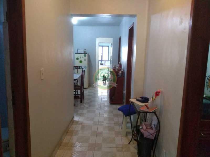 ea57ec99-72be-4079-b7d0-a64247 - Casa 3 quartos à venda Jacarepaguá, Rio de Janeiro - R$ 590.000 - CS2309 - 21